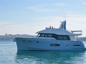"Outer Reef  ""Trident 550"""